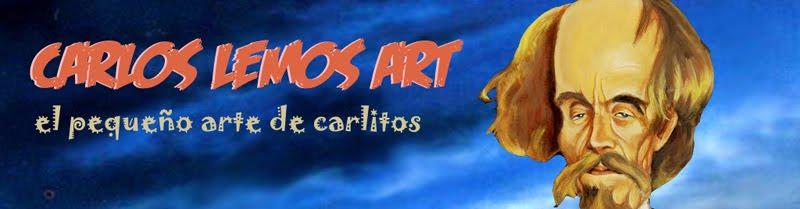Carlos Lemos Art