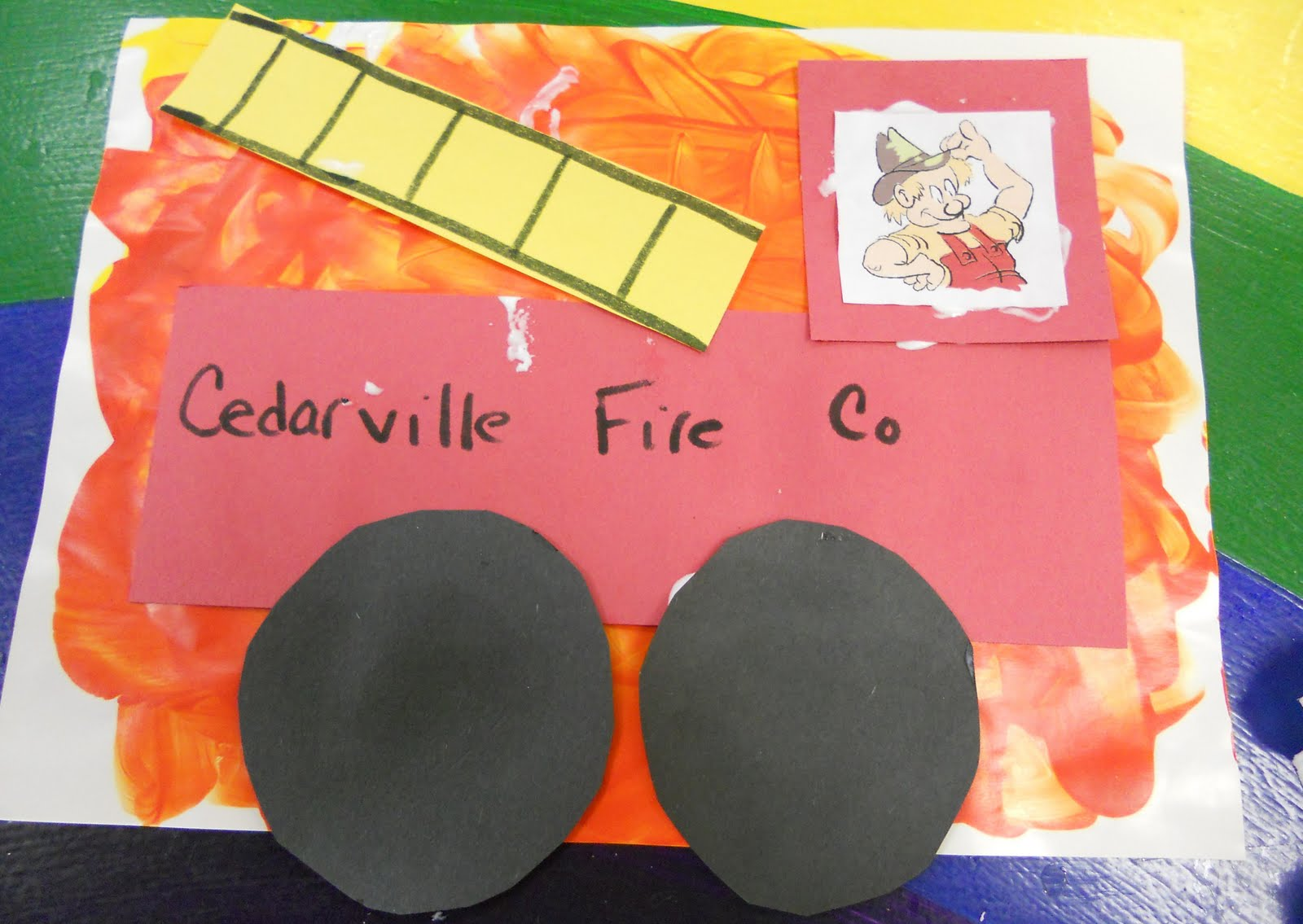 preschool fire safety crafts preschool playbook with safety 871