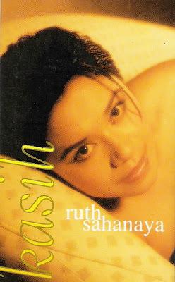 Lirik Lagu Ruth Sahanaya - Kaulah Segalanya Lyrics