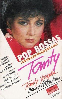 Tanty Yosepha Pop Bossas