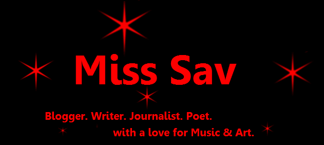 ...Miss Sav...