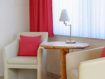 Hotel Schragen St. Peter-Ording Zimmerbeispiel Doppelzimmer