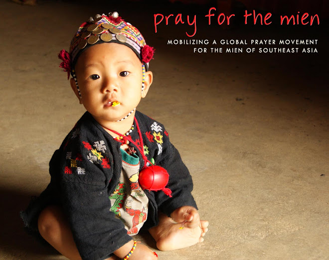 Pray for the Mien