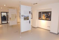 penderyn's visitor exhibition