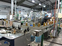 bottling plant at penderyn