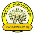 malt maniacs logo