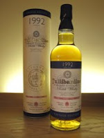 tullibardine 1992 vintage