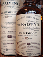 balvenie doublewood