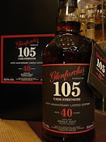 glenfarclas 105 40 years old