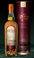 arran 12 years old