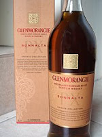 glenmorangie sonnalta bottle