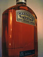 gentleman jack bottle