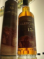 glencadam 15 years old