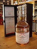 littlemill 19 years old 'old &amp; rare'