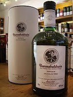 bunnahabhain toiteach