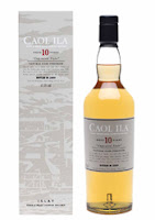 caol ila umpeated 10 years old special release