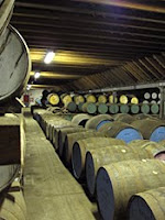 benriach warehouse