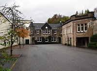 glen grant distillery