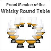 whisky round table logo