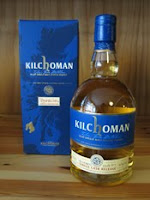 kilchoman single cask by royal mile whiskies