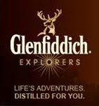 glenfiddich explorers logo