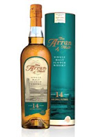 arran 14 years old