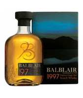 balblair 1997 vintage