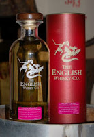 st. george's chapter 7 rum cask finish