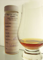 kavalan solist 'vinho' sample