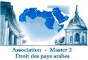 Master Recherche Droit des pays arabes
