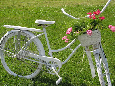 Fashioned Names Female on Wayside Treasures  A Tisket  A Tasket  And Vintage Bicycle Baskets