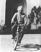"""""""La Vida es una Bicicleta"""""""