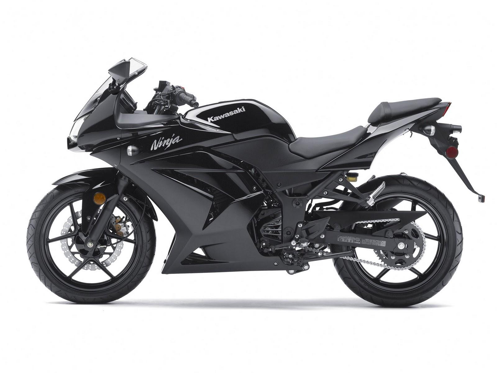oto cars  motorcycles trends  kawasaki ninja 250r 2011   kawasaki