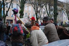 Brest en marche contre l'injustice sociale