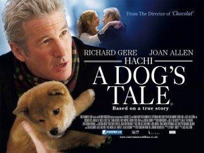 [Phim] Hachiko Chú Chó Trung Thành | Hachiko A Dog Is Story | 2009