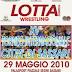 LOTTA. XV Torneo internazionale Città di Sassari.