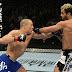 UFC 124. Georges St-Pierre batte Josh Koscheck. Video Post Fight.