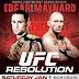 UFC125. Edgar Mantiene Il Titolo Con Un Pareggio Su Maynard.