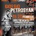 Muay Thai. Giorgio Petrosyan Tiene Uno Stage A San Marino.