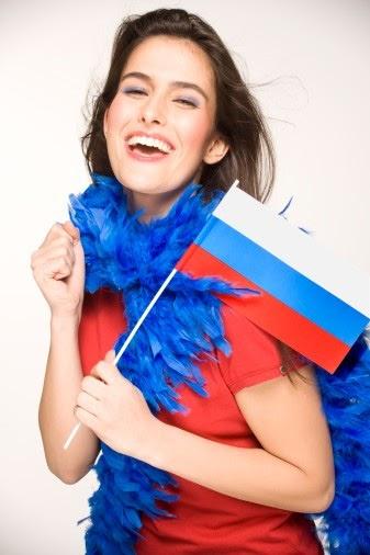 Women Abroad Russian 59