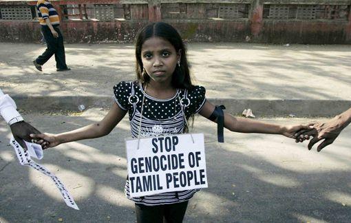 Community Village: M.I.A. Paper Planes & Tamil Tigers