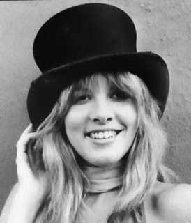 Stevie nicks sourcerer