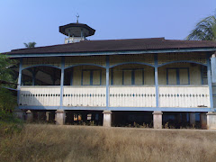 Kemahang Old Mosque