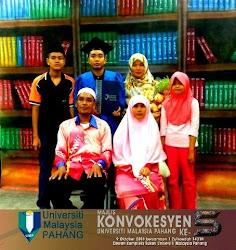 Ahmad Faudzi Family's