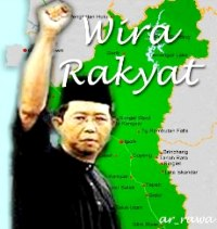 WIRA RAKYAT...! /  