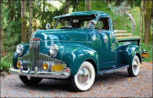 1947 Studebaker Pick-Up Truck