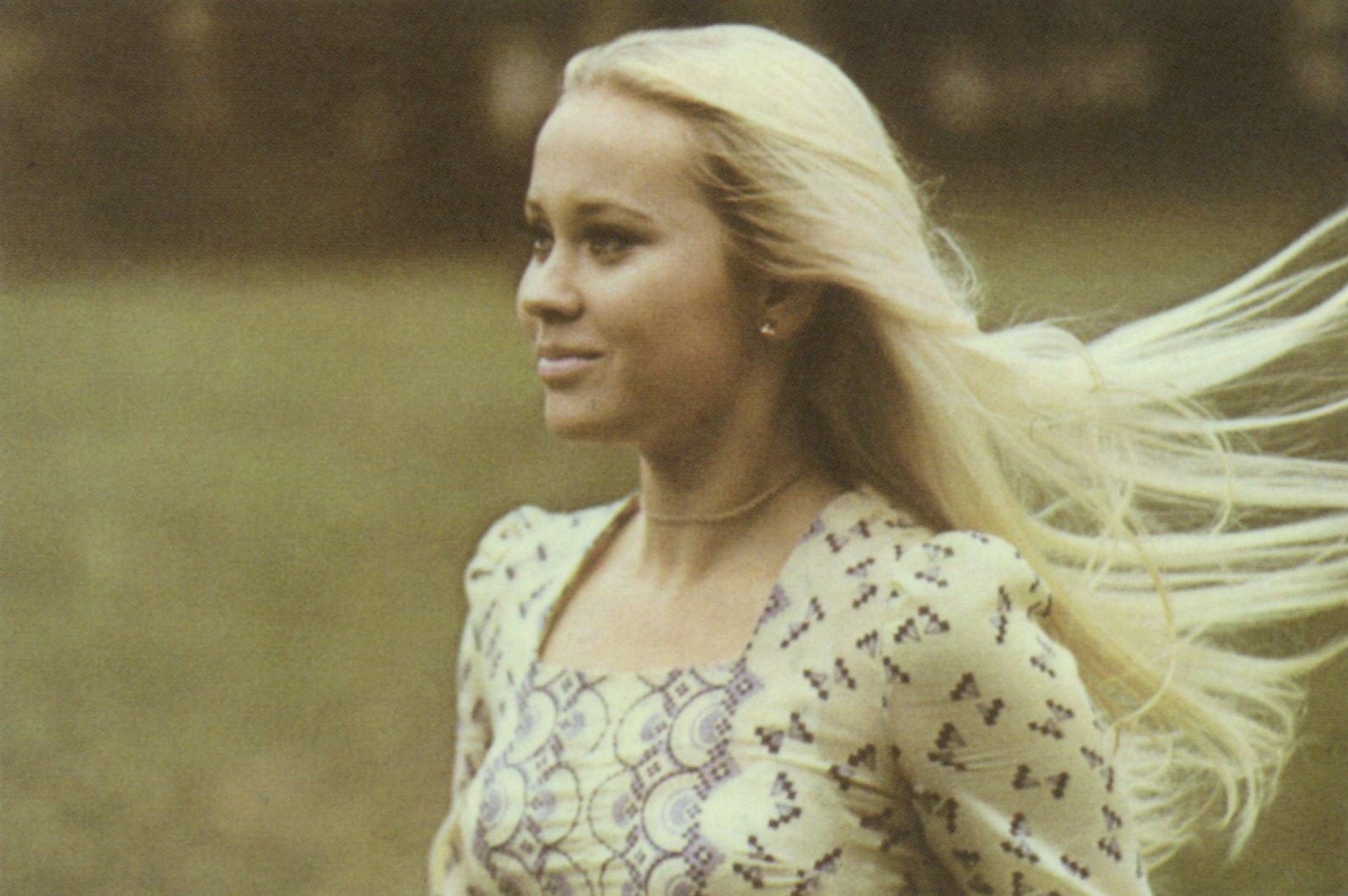 Агнета фельтског фото ее детей