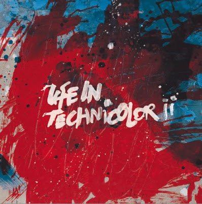 coldplay life in technicolor ii