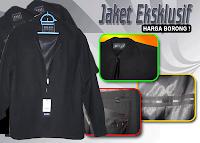 Tempahan Jacket Ekslusif, Murah, Mudah dan Bergaya