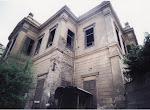 واجهات قصر إسماعيل المفتش